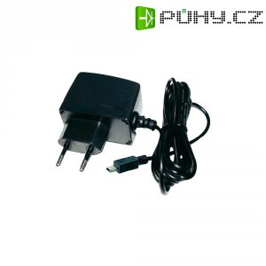 Nabíječka s mini-USB konektorem Dehner SYS1421-0605