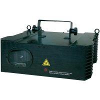 DMX laserový efekt Laserworld CS-2000 RGB, 85 - 250 V/AC, RGB