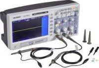Digitální osciloskop VOLTCRAFT DSO-1062D, 60 MHz, 2kanálový