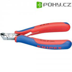 Šikmé štípací kleště Knipex 64 52 115, 115 mm