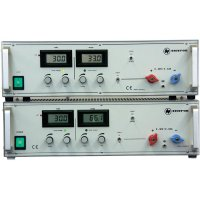 Lineární laboratorní zdroj Statron 3656.1, 0 - 30 V, 0 - 66 A