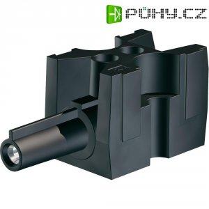 Konektor MultiContact, 15.0188, max. 2,5 mm², 1pólová, černá