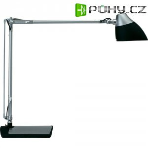 Stolní LED lampa Maul Eclipse, 8200290, 7 W, černá, bílá