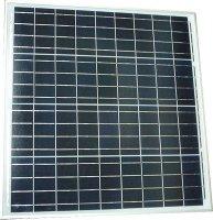 Fotovoltaický solární panel 12V/15W/0,84A 465x290mm monokrystalický