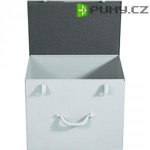 Kufr na nářadí Alutec 10420, ocel, 410 x 298 x 333 mm