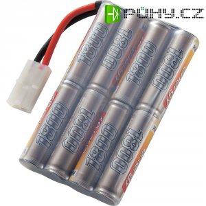 Akupack NiMH (modelářství) Conrad energy 206645, 9.6 V, 1800 mAh
