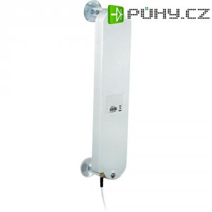 Wlan směrová anténa, 12 dBi, 2,4 GHz, LevelOne WAN-1112