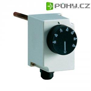 Průmyslový termostat trubkový s ponor. detektorem Perry 1TCTB065, 30 až 90 °C