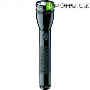 Kapesní LED svítilna Mag-Lite ML100, 2-C-Cell, ML100-S2DX6, černá