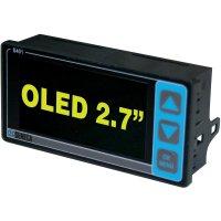 OLED displej Wachendorff WS401L, 91 x 45 mm