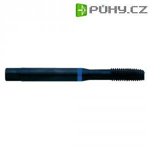 Strojní závitník Exact, 42292, HSS-E, metrický, M4, 0,7 mm, pravořezný, forma B