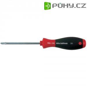 Křížový šroubovák Wiha SoftFinish PH 0 x 60 mm
