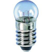Kulatá žárovka Barthelme, E10, 2,4 V/1,68 W/100 mA, 00811210