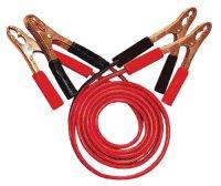 Startovací kabely 200A se svorkami 2,5m
