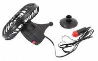 Ventilátor do auta 12V - 14cm