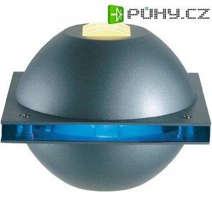Venkovní nástěnné svítidlo SLV UFO Beam, modrá