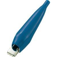 Krokosvorka KSS ACR4BE, 10 A, modrá