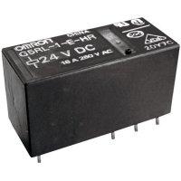 Výkonové relé G5RL s vysokým spínacím kontaktem 5 V/DC 16 A Omron G5RL-1-E-HR 5 VDC 1 ks