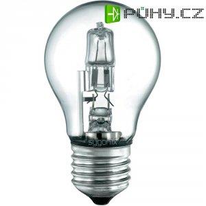 Halogenová žárovka Sygonix, E27, 42 W, 94 mm, stmívatelná, teplá bílá