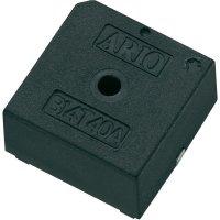 Piezoměnič SMD, 88 dB 3 - 24 V/DC