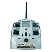 RC souprava palcová Multiplex Cockpit SX M-Link, 2,4 GHz, 7 kanálů