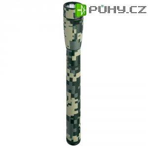 Kapesní LED svítilna Mag-Lite Mini 2 AA Multimode, SP22MRH, maskáčová
