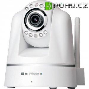 Bezpečnostní kamera Smartwares C704IP.2, Wi-Fi, 640 x 480 pix