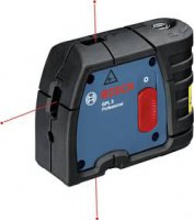 Bodový laser GPL 3 professional