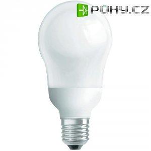 Úsporná žárovka Osram Star E27, 20 W, teplá bílá