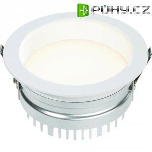 Vestavné světlo LED Downlight YSX160, 25 W
