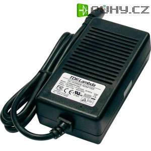 Síťový adaptér TDK-Lambda DTM65PW150C, 15 VDC, 60 W