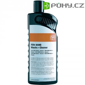 Nano vosk a čistič Fein Multimaster 500 ml