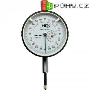 Úchylkoměr s ochranou proti nárazu Helios Preisser 0705107, 0,001 mm