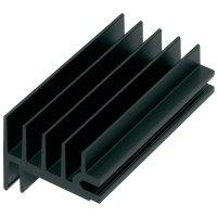Clip chladič Aavid Thermalloy 0S533/50/N, 22 x 28,5 x 50 mm, 4,13 K/W