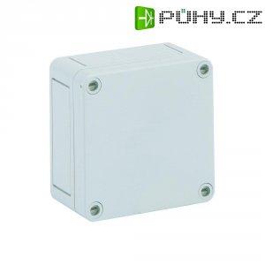 Instalační krabička Spelsberg TK PS 99-6, (d x š x v) 94 x 94 x 57 mm, polystyren, šedá, 1 ks