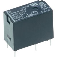 Power relé Panasonic JQ1APB24FT, 10 A