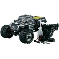 RC model Nitro Monstetruck Kyosho Mad Force Kruiser, 1:8, 4WD, RtR 2.4 GHz