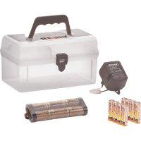 Přenosný box pro elektrické vybavení Reely