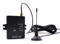 Dálkové ovládání Alarm GSM komunikátor SIP600 USB