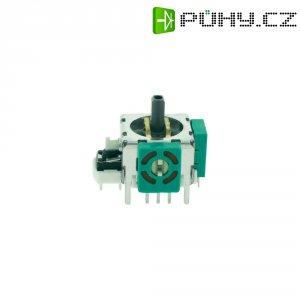 Joystickový kontrolní řadič ALPS RKJXP 1224002, 12 V/DC, 0,05 A