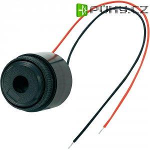 Piezoměnič, 85 dB 2 - 16 V/DC, KPI-G3700-K6278