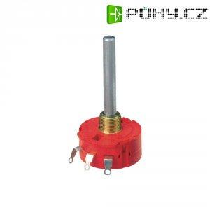 Drátový potenciometr TT Electro, 3114308788, 25 kΩ, 2 W , ± 10 %