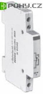 Pomocný spínač pro instalační stykače ABB GH E340 1321 R 0002, EH 04-11