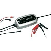 Automatická nabíječka autobaterií CTEK MXS 10, 10 A, 12 V