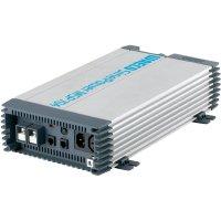 Sinusový měnič napětí DC/AC Waeco MSP 704, 24V/230V, 700 W