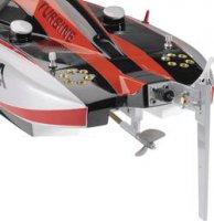 Elektro model člunu Reely Aqua Mania, ARR, 900 x 270 x 160 mm