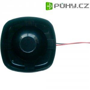 Mini reproduktor Kepo SH-G107R4-6569 (SH1998C3), 35 W, 1,3 kHz, 110 dB, 4 Ω