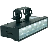 DMX LED stroboskop ADJ Freq 5, 25 LED, 5 světel