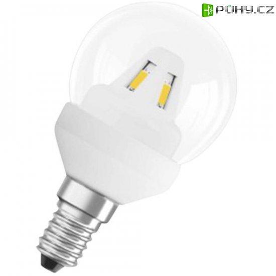 LED žárovka Osram, E14, 2 W, 230 V, 80 mm, teplá bílá - Kliknutím na obrázek zavřete