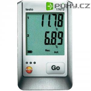 Teplotní datalogger testo 176 T2, -50 až +400 °C